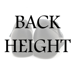 Back Height